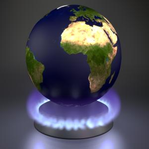 4 Ways to Help Stop Global Warming