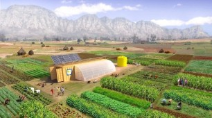 Farm from a Box set to empower and strengthen communities