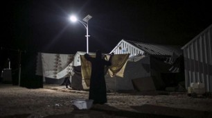 Syrian Refugee Camps In Jordan To Receive Solar Power