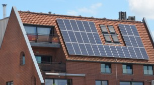 Landlords to buy into renewable energy with Solar Digital