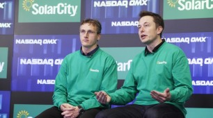 SolarCity CEO: Renewable Energy 'Costs You Less Than Dirty Energy So Stop Using Dirty Energy'