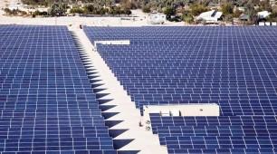 Joint Israeli-Jordanian-Palestinian Plan Envisions a Solar Power Paradise