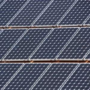 Solar panel costs predicted to fall 10% a year