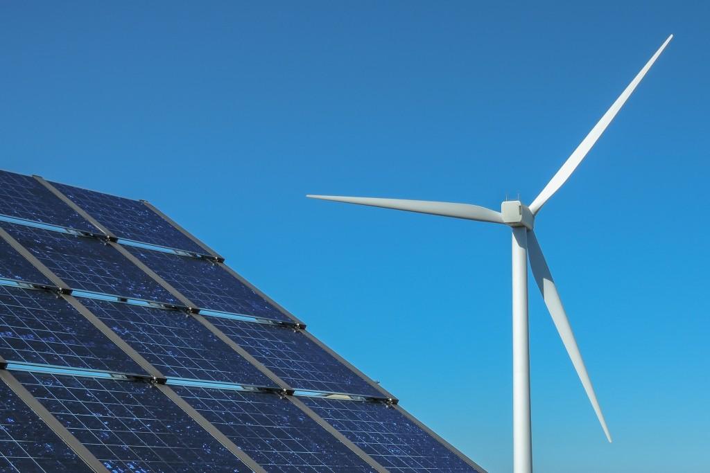Renewable Energy To Solve 2030 Emission Reduction Targets