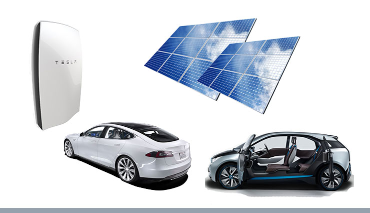 Subsidies For Buying An Electric Car
