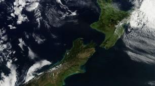 New Zealand's Solar Power Boom