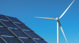 Why Big Business is Backing Renewable Energy
