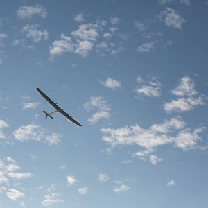 Solar Impulse 2 Completes Pacific Ocean Crossing