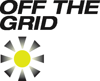 Off The Grid Electrical Engineering