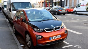 BMW is getting into home energy storage with used i3 batteries