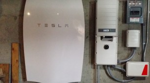 How Tesla's Powerwall Can Slash Your Power Bill