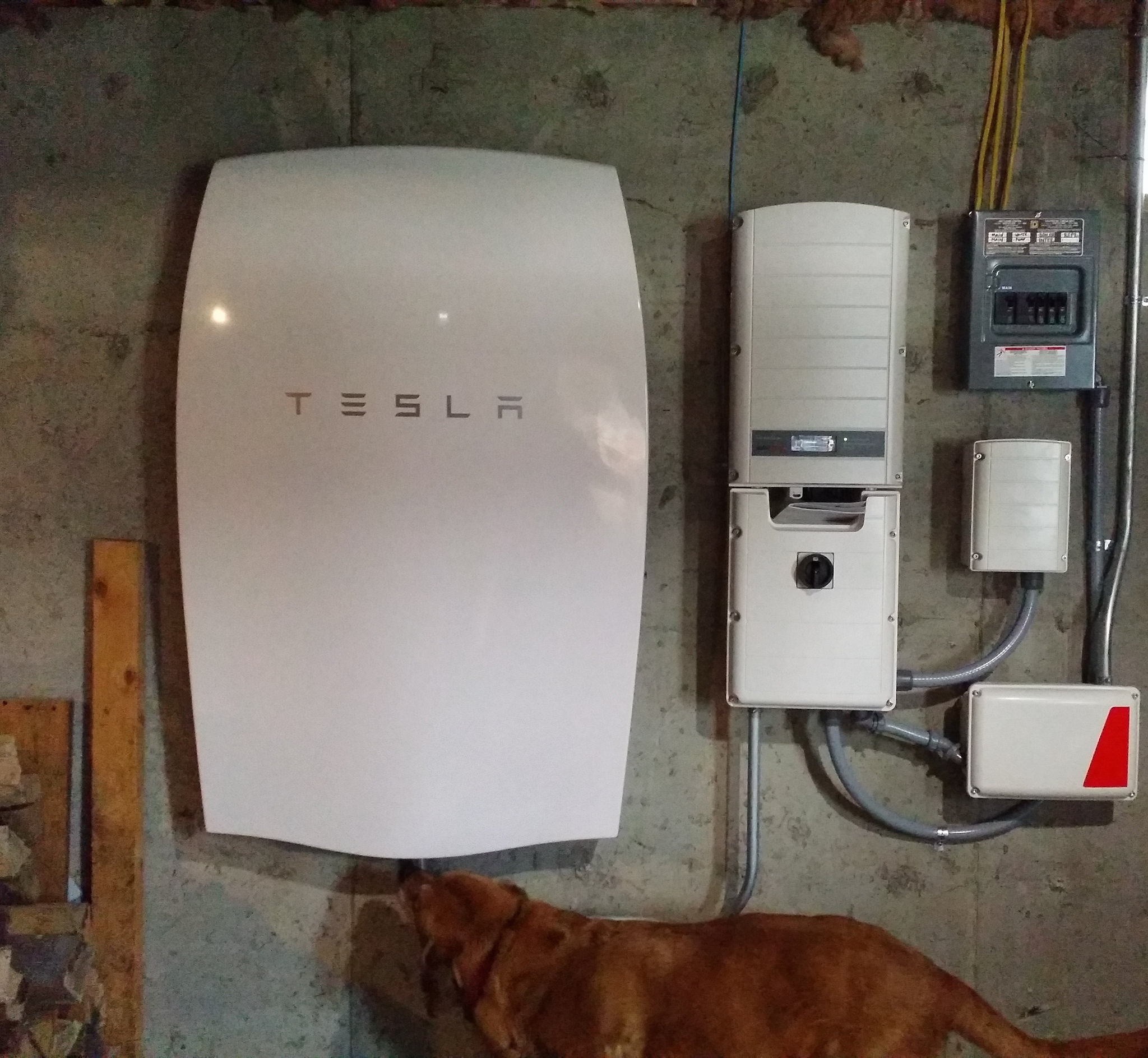 How Tesla S Powerwall Can Slash Your Power Bill
