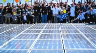 Australia Reaches 5GW Rooftop Solar Target