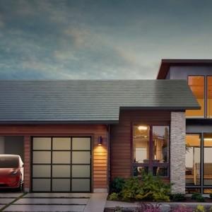 Tesla release Powerwall 2.0 and Rooftop Solar Tiles