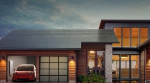 Tesla + SolarCity release the Powerwall 2.0 and Rooftop Solar Tiles