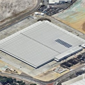 Kmart locks in second commercial solar install on new nsw store