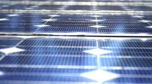 2017: The Turnkey Year for Solar Power