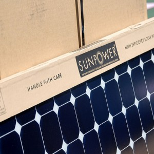 New Energy Solar Fund To Add SunPower Farms To Portfolio