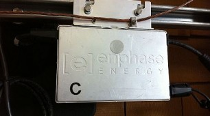 Enphase Unveils The World's Largest Energy Storage System
