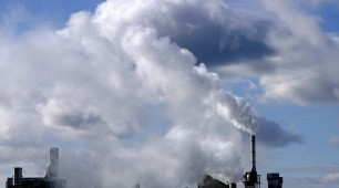 Feasible Interim Emissions Target For Victoria