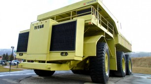 Electric Mining Vehicles: What the future holds
