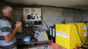 Solar Battery Storage Rolls Out In Canberra