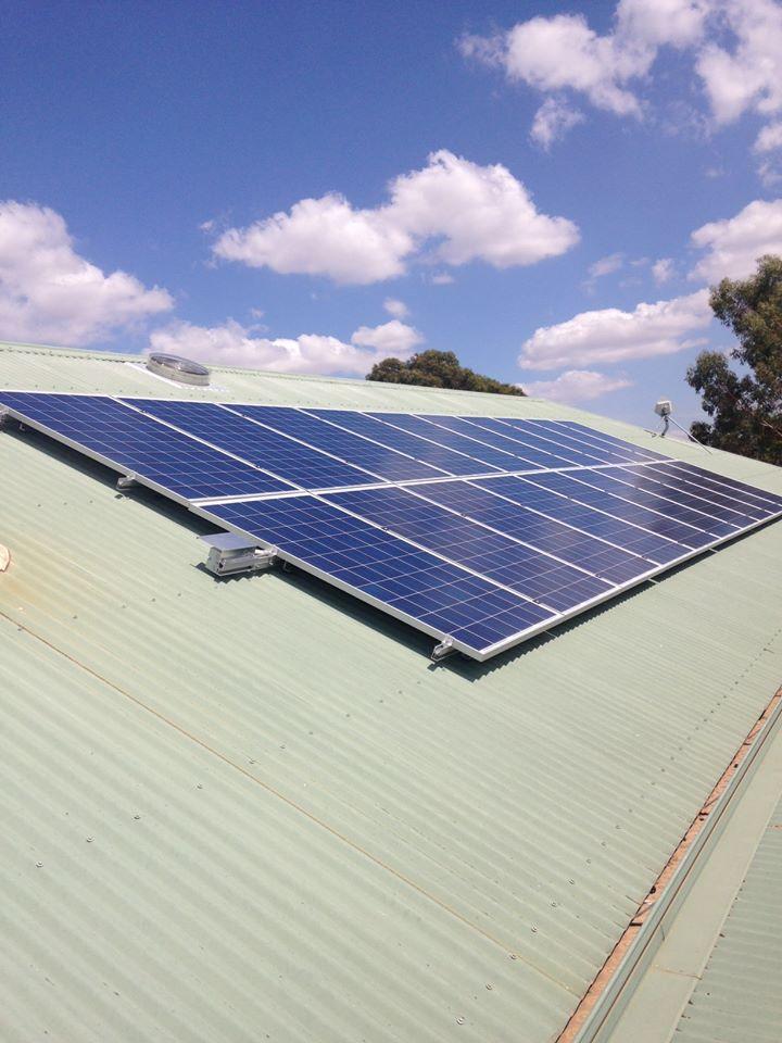 Campbell Solar Reviews Solatrust Ratings You Can Trust