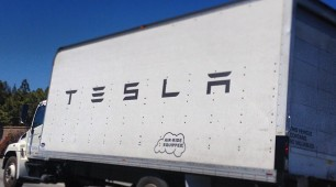 Elon Musk's Tesla set to unveil the world's largest lithium-ion battery to safeguard power for South Australia