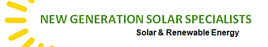 New Generation Solar Specialists