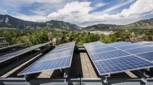 1/4 of Households In Australia Have Solar PV