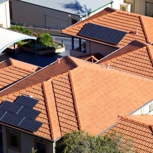 Australia nears the 6GW milestone for rooftop solar
