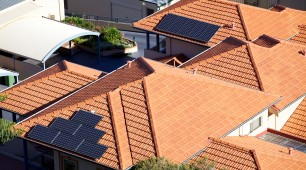 Australia nears the 6GW milestone for rooftop solar