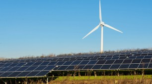 Renewable Energy Index: renewables powering Australia