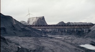 Renewable energy to match coal generation by 2040