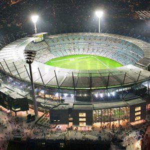 The MCG looks to home solar power to light up