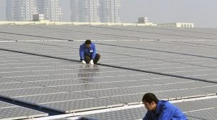China's $360B renewable investment to combat air pollution
