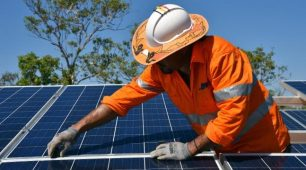 NT solar following in SA's footsteps