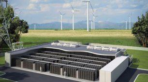 Australia's energy storage boom