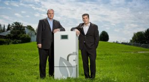 "Sonnen Battery to put energy utilities ""out of business"""