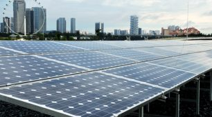 Microsoft set to sweep Singapore's distributed solar market