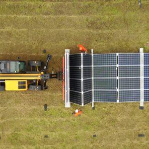 Maverick solar systems: revolutionary portable solar tech
