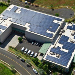 Australian commercial solar installs soar