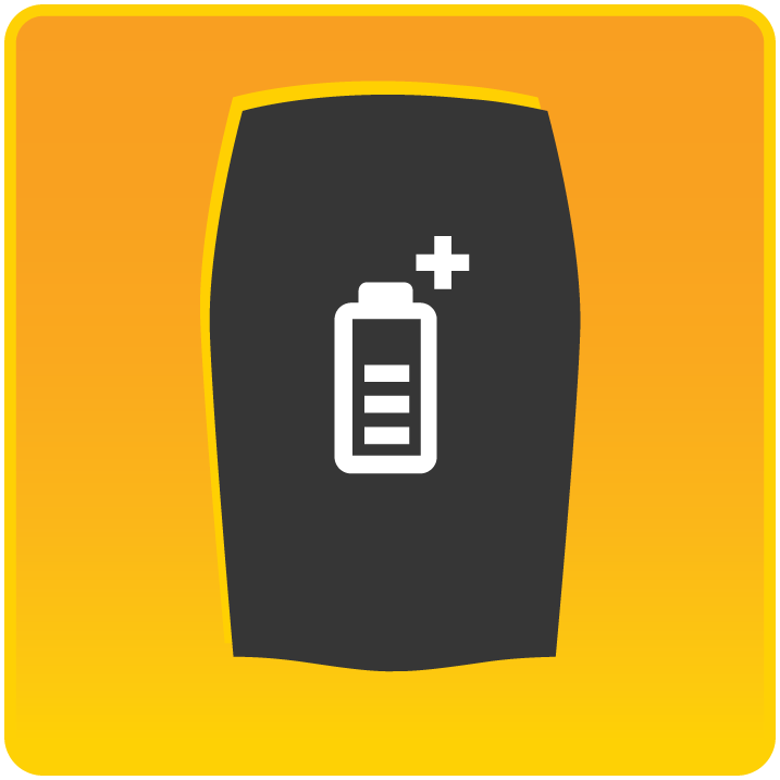 Home Solar Batteries icon