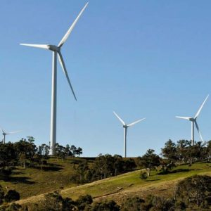 NSW Government Fires Up Massive Renewable Energy Investments