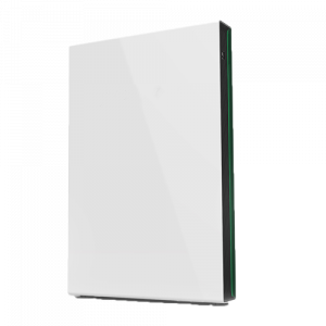 Tesla Powerwall 2 solar battery for off-grid solar energy systems