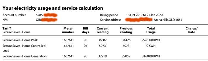Energy-Australia-power-bill-in-Arana-Hills