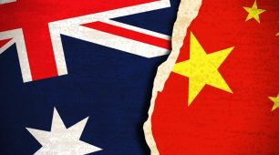 Government Warned On Chinese State Involvement In Australian Power Grid