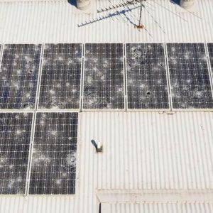 Extreme Hailstorms Devastate Brisbane Solar Owners
