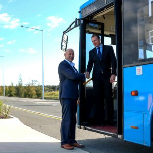 Shhhh, here come Brisbane's first oh-so-quiet electric buses